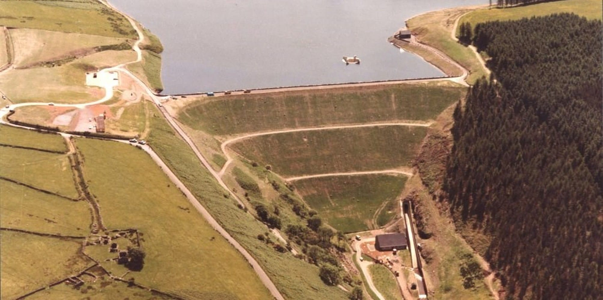Case Study: Sulby Dam, United Kingdom