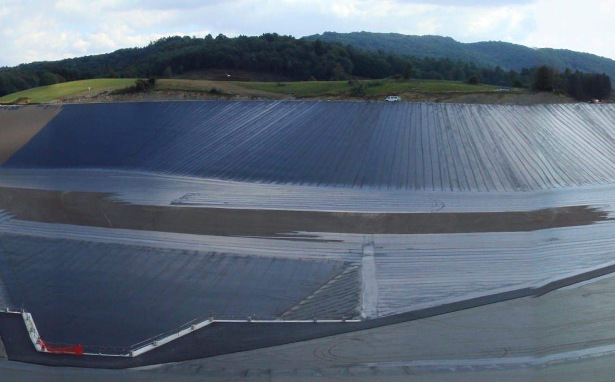 Case Study: Avce Reservoir, Slovenia